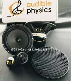 Speaker 2way Audible Physic Tandav^^