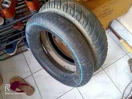 Avenger 220cc street tyre with tube