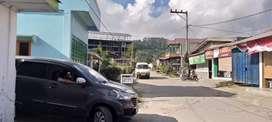 Dijual Tapak 10 x 30 di Samping Hotel Kalang Ulu Peceren, Sertifikat
