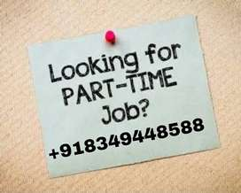 Earn 30000-45000 Rs Monthly By Working From Home