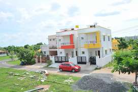 For Sale  only, %2BHK % Villa For Sale In Thimmasamudram, Chennai.