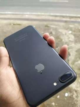 Iphone 7Plus 32gb resmi iBox