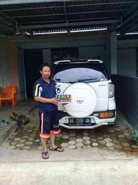 AMANKAN Mobil mu dari Bahaya STIR BANTING dg Pasang BALANCE Damper