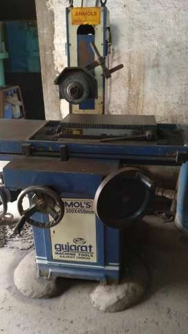 Lath machinery,sparking machinery and  surface grinding for sale