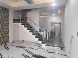 3bhk semi furnished villa for sale