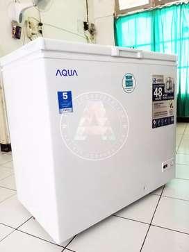 Frizer box 200 liter asi kit solo