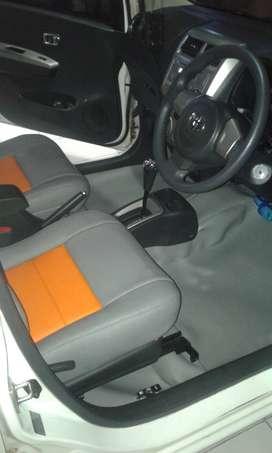 Karpet dasar mobil press bahan force vegas - Otosafe