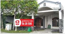 Rumah dengan harga murah di Trosobo