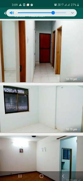 2 BHK FLAT FOR SALE AREA 84 SQ.MTR WITH OPEN PARKING. 2% BROKERAGE APP