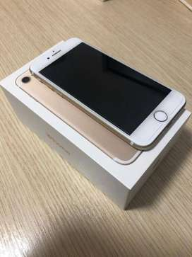 Apple I Phone 7 are available in Affordable PRICE COD