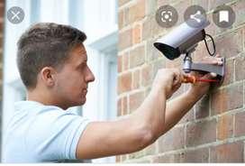 CCTV REAPAIRING RS 300 PERCAMARA