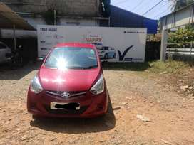 Hyundai Eon Magna, 2015, Petrol