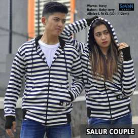 Jaket SALUR pria dan wanita