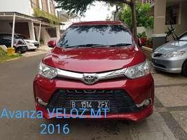 Avanza Veloz MT 2016