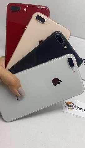 Iphone 8 plus 256Gb second