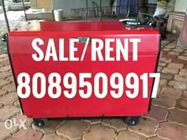 Honda Generator Exk2800 ,good condition less used in banks,SALE
