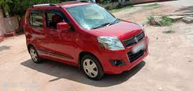 Maruti Suzuki Wagon R VXi with ABS Minor, 2015, Petrol