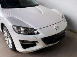 Mazda Rx 8 Face Lift , Full Orisinil , Plat H