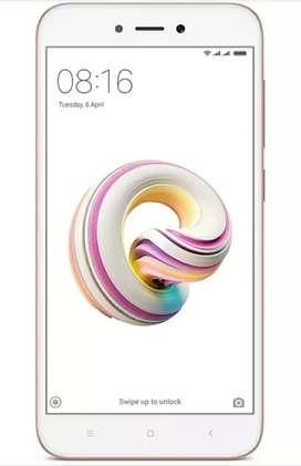 Redmi 5A (3GB - 32 GB) Rose Gold