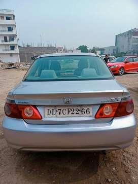 Honda City Zx ZX GXi, 2006, Petrol