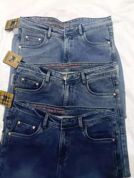 Brand jeans for wholesale