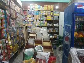 Chalta howa genral store for sale