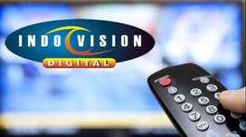 Tv digital Indovision Mncvision
