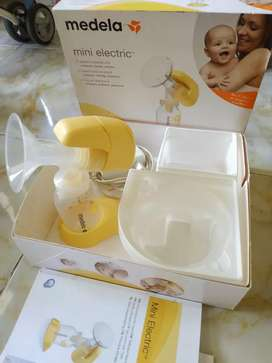 Pompa asi mini electric medela