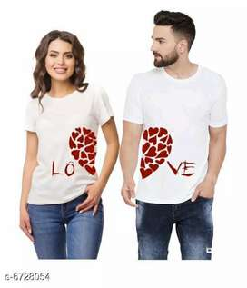 Classic Couple Tshirts Starting from ₹ 650