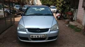 Tata Indica Ev2 eV2 GLS eMAX, 2007, Petrol