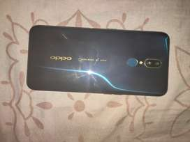 Oppo a9 2019 edition 8months old PRICE IS NEGOTIABLE
