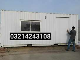 toilet, Office Containers, Porta cabin, Security guard Cabin,Prefab