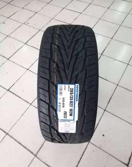 Ban mobil Ukuran 265/35 R22 Toyo proxes st3 bisa untuk Pajero Navara