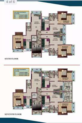 1 bhk available 35 lac only in dombivli east