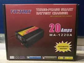 Battery Charger 20Amp