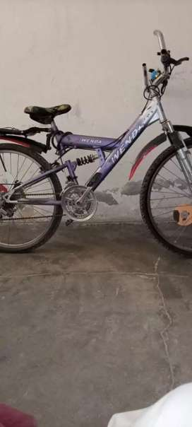 Bicycle for sale Sirf 5 month use hui ha