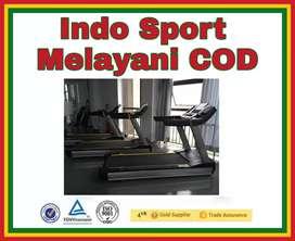 Treadmill elektrik komersial id 100 ac