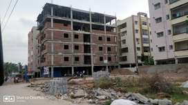2BHK Apartment Flats for sale at Uppal at 50Lakhs