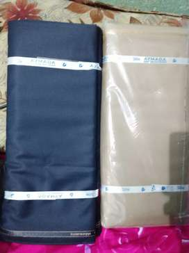 Agamya brand Suit Package of Two