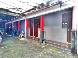 Dijual Cepat Rumah Kost 313m2 Dalam Kota
