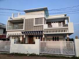 Ayyanthole  2500 Sqft,5.5cent,4BHK  New Villa Thrissur