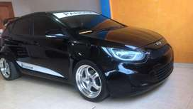 Grand Avega 1.4 GL full modif