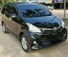 Toyota Avanza Veloz 1500 CC Th 2015