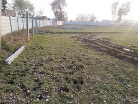 140 Marla Commercial Plot Is Available For Sale