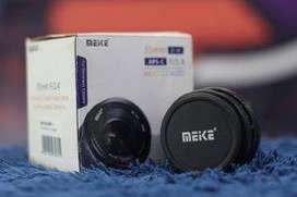 Lensa Meike 35mm F1.4 For N1