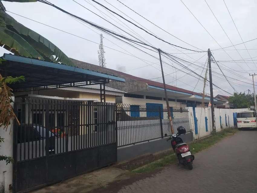 Dijual Gudang Di Dalam Kota Luas 1000 dekat Poros Andi Tonro Makassar 0