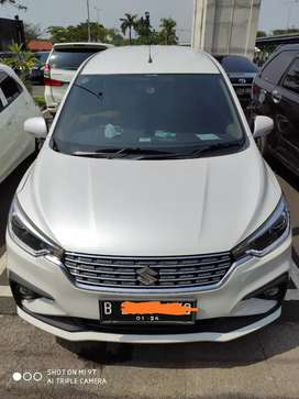 Suzuki All New Ertiga 2018