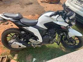 YAMAHA FZ25 for sale