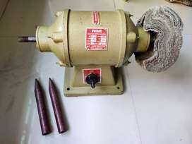 Electric Bench grinder at Rs 3500/-
