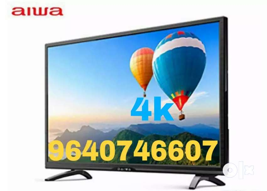 """32""""inches Aiwa Led tv with 2 year warranty 0"""